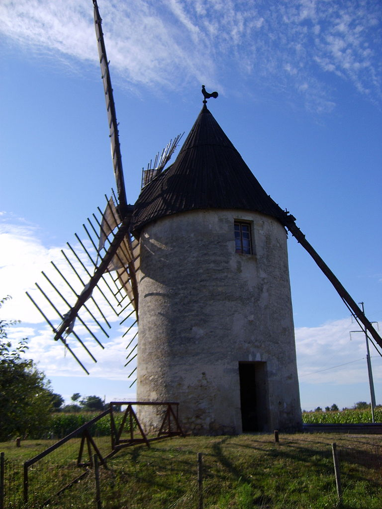 moulin de vensac
