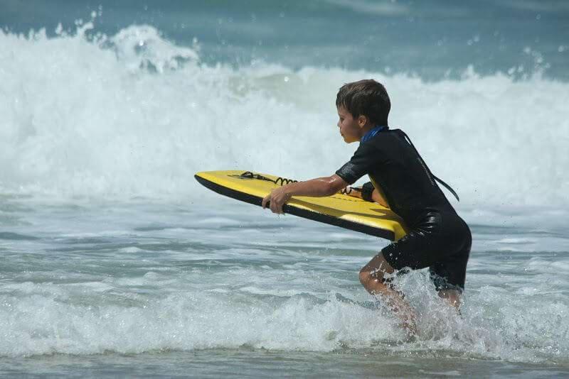 surf montalivet