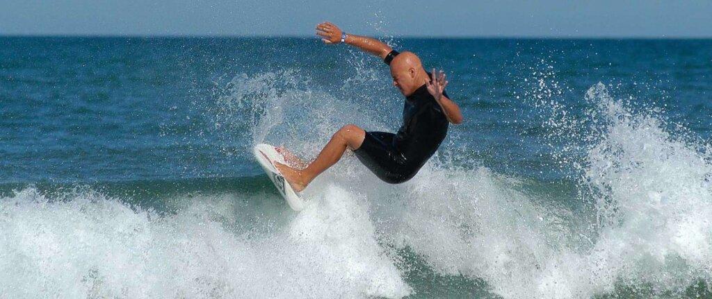 En savoir plus sur Écoles de surf en Gironde